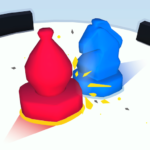‎Flick Chess! 7 (MOD, Unlimited Money)