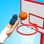 Flip Dunk 2.50 (MOD, Unlimited Money)