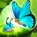 Flutter: Butterfly Sanctuary – Calming Nature Game 3.064  (MOD, Unlimited Money)