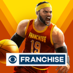 Franchise Basketball 2020 3.2.4  (MOD, Unlimited Money)