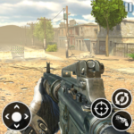 Freedom of Army Zombie Shooter: Free FPS Shooting 1.5 (MOD, Unlimited Money)