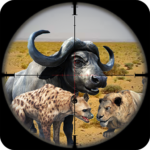 Frontier Animal Hunting: Desert Shooting 17 3.0 (MOD, Unlimited Money)