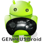 GENPlusDroid 1.12.1 (MOD, Unlimited Money)