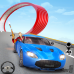 Gangster Car Stunt Games: Mega Ramp Car Simulator 1.1.3  (MOD, Unlimited Money)