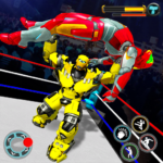 Grand Robot Ring Fighting 2020 : Real Boxing Games 1.0.16 (MOD, Unlimited Money)