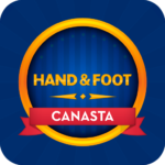 Hand and Foot Canasta 6.8.4  (MOD, Unlimited Money)