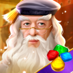 Harry Potter: Puzzles & Spells 27.0.658 (MOD, Unlimited Money)
