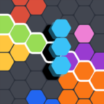 Hexa Block King 1.2.3 (MOD, Unlimited Money)