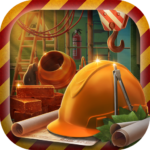 Hidden Objects Construction Game Shopping Mall 2.8 (MOD, Unlimited Money)