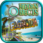 Hidden Objects Florida Travel – Free Object Game 1.8 (MOD, Unlimited Money)
