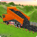 Highway Construction Road Builder 2020- Free Games 2 (MOD, Unlimited Money)