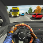 Highway Driving Car Racing Game : Car Games 2020 1.0.23 (MOD, Unlimited Money)