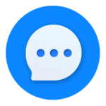 Hii – SMS Messenger and caller app 3.1.6 APK (Premium Cracked)