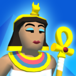 Idle Egypt Tycoon 1.5.0 (MOD, Unlimited Money)
