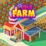 Idle Farm Tycoon – Cash Empire  (MOD, Unlimited Money) 11.9