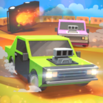 Idle Race Rider — Car tycoon simulator 0.4.16  (MOD, Unlimited Money)
