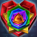 Jewel Mine Quest: Match-3 puzzle 1.1.7 (MOD, Unlimited Money)