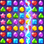 Jewel Town – 10,000+ Match 3 Levels 1.7.2 (MOD, Unlimited Money)