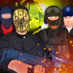 Justice Rivals 3 – Cops and Robbers 1.072 (MOD, Unlimited Money)