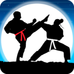 Karate Fighter : Real battles 16 (MOD, Unlimited Money)