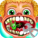 Kids Dentist; Kids Learn Teeth Care 1.1.6 (MOD, Unlimited Money)