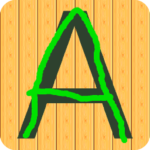 Kids letters tracing 14.5 (MOD, Unlimited Money)