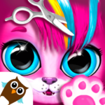 Kiki & Fifi Pet Beauty Salon – Haircut & Makeup 5.0.40004 (MOD, Unlimited Money)