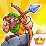 King of Defense Premium: Tower Defense Offline 1.0.17 (MOD, Unlimited Money)