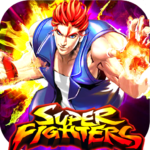 King of Fighting: Super Fighters 3.5 (MOD, Unlimited Money)