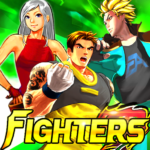 King of Kung Fu Fighters 3.1 (MOD, Unlimited Money)