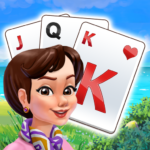 Kings&Queens: Solitaire Tripeaks 1.212.7 (MOD, Unlimited Money)