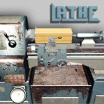 Lathe Machine 3D: Milling & Turning Simulator Game 2.11.0 (MOD, Unlimited Money)