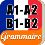 Learn French Beginner Grammar Offline Free Lesson 3.7  (MOD, Unlimited Money)