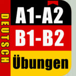 Learn German A1-A2-B1-B2 Free With Explanation 3.7 (MOD, Unlimited Money)