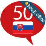 Learn Slovak – 50 languages 12.1 APK (Premium Cracked)