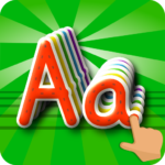 LetraKid: Writing ABC for Kids Tracing Letters&123 1.9.3 (MOD, Unlimited Money)