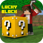 Lucky Block Mod for MCPE 4.4 (MOD, Unlimited Money)