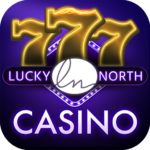 Lucky North Casino | Free Casino Games and Slots! 3.20  (MOD, Unlimited Money)