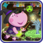 Magic school: Little witch 1.2.1 (MOD, Unlimited Money)