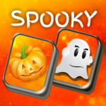 Mahjong Spooky – Monster & Halloween Tiles👻💀😈 3.3.0 (MOD, Unlimited Money)