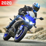 Mega Real Bike Racing Games – Free Games 3.4 (MOD, Unlimited Money)