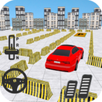 Modern Car Parking Simulator – Car Driving Games 4.9  (MOD, Unlimited Money)