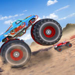 Monster Truck Off Road Racing 2020: Offroad Games 3.4 (MOD, Unlimited Money)