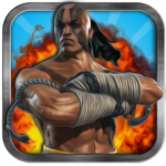 Mortal Deadly Street Fighting Game  9  (MOD, Unlimited Money)