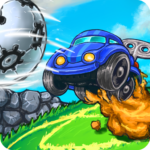 Motorball 1.0.30 (MOD, Unlimited Money)