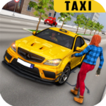 Multi-Level Taxi car Parking : Driving School 1.0 (MOD, Unlimited Money)