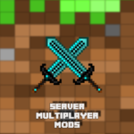 Multiplayer for Minecraft PE 2.5 (MOD, Unlimited Money)