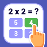 Multiplication table – learn easily, Times Tables 1.2.6 (MOD, Unlimited Money)