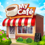 My Cafe — Restaurant game 2021.3.2 (MOD, Unlimited Money)