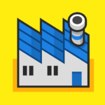 My Factory Tycoon – Idle Game 1.2.8 (MOD, Unlimited Money)